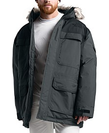 Men's Big & Tall McMurdo Parka