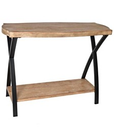 Bevyn Accent Table, Quick Ship