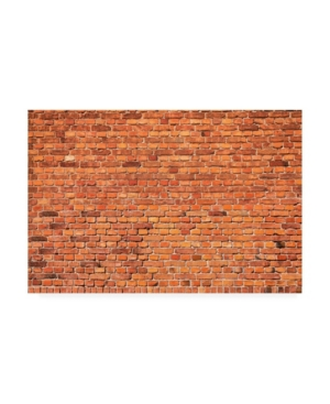 1X Prints 1 Red Brick Wall Canvas Art - 20