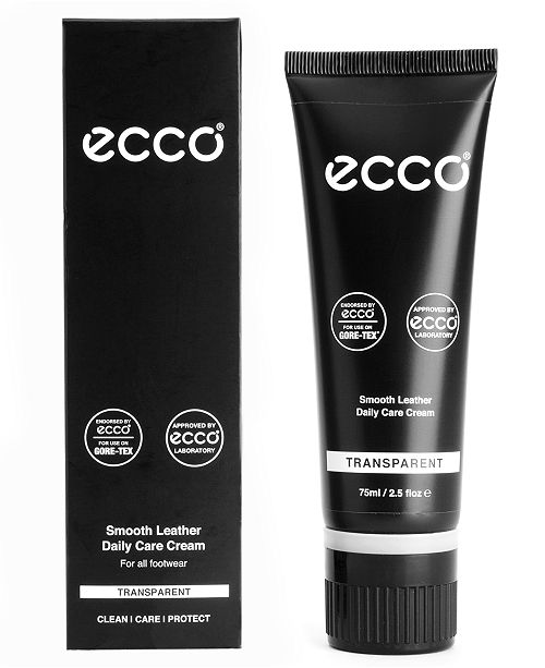 85cccda8c82 Ecco Shoe Care, Smooth Leather Cream & Reviews - Shoes - Macy's