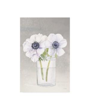 James Wiens Tranquil Blossoms I Canvas Art - 20