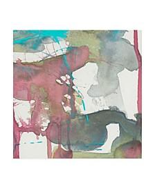"Jennifer Goldberger Macro Zoom I Canvas Art - 27"" x 33"""