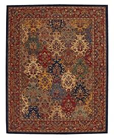 CLOSEOUT! Rugs, India House IH23 Panel Multi Color