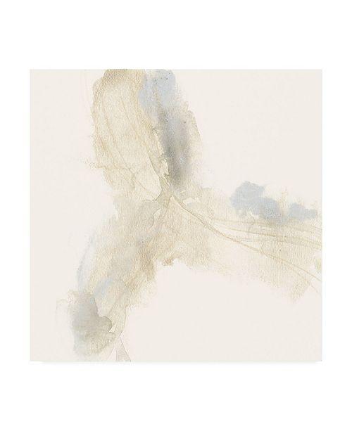 "Trademark Global June Erica Vess Vapor VII Canvas Art - 15.5"" x 21"""