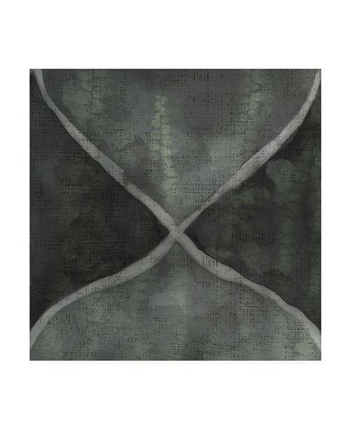 "Trademark Global Chariklia Zarris Stoneworks IV Canvas Art - 36.5"" x 48"""
