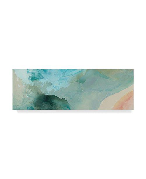 "Trademark Global Sisa Jasper Aversion III Canvas Art - 20"" x 25"""