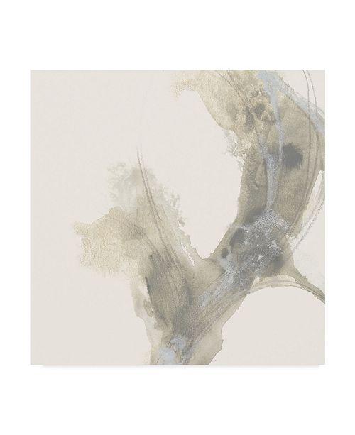 "Trademark Global June Erica Vess Vapor 8 Canvas Art - 20"" x 25"""