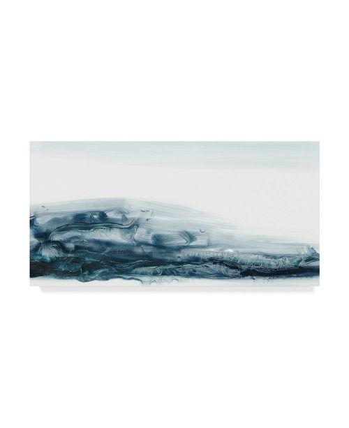 "Trademark Global Ethan Harper Rip Current II Canvas Art - 20"" x 25"""