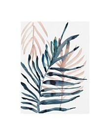 "Chariklia Zarris Panama Palms I Canvas Art - 37"" x 49"""