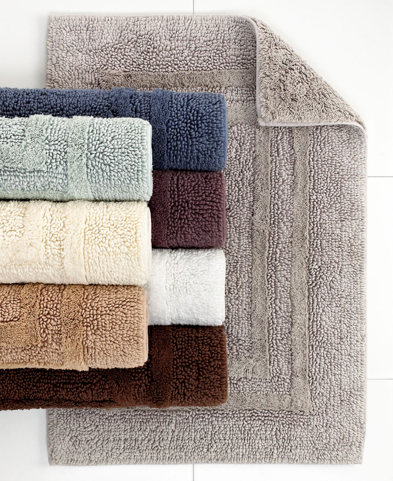 Bath Rugs and Mats Macy s