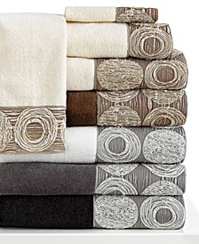 Bath Towels, Galaxy Collection