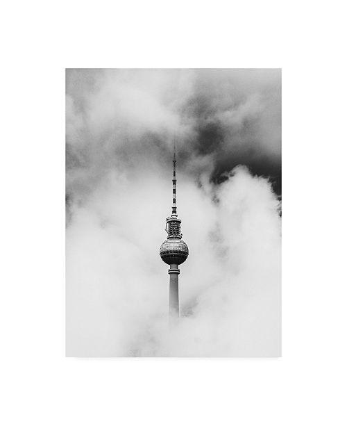 "Trademark Global Design Fabrikken Polaroid Fabrikken Canvas Art - 15.5"" x 21"""