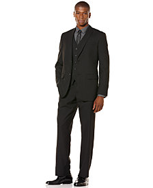 Perry Ellis Men's Regular Fit Suit Separates