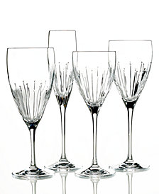 kate spade new york Mercer Drive Stemware Collection