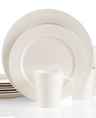 Product Picture  sc 1 st  Macy\u0027s & Lenox Dinnerware Tin Can Alley Collection - Dinnerware - Dining ...