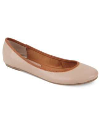 Image of American Rag Cellia Ballet Flats, Created For Macy's
