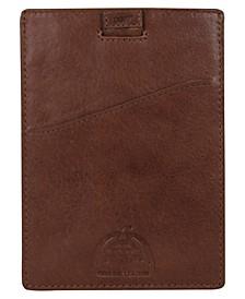 Carson RFID Pull-Tab Passport Sleeve