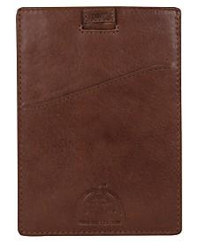 Dopp Carson RFID Pull-Tab Passport Sleeve