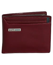 Dopp Beta RFID ID Convertible Thinfold Wallet