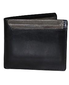 Dopp Alpha RFID ID Convertible Thinfold Wallet