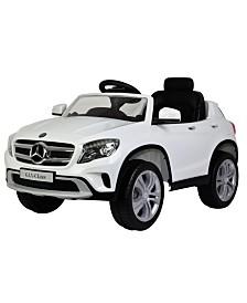 Best Ride On Cars Licensed Mercedes Gla 12V Ride On Car
