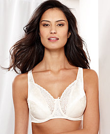Playtex Love My Curves Underwire Bra 4422
