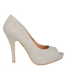 Journee Collection Women's Lois Pumps