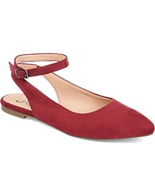 Journee Collection Women's Preea Flats