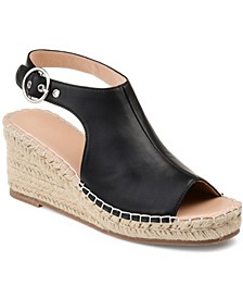 Women's Crew Wedges
