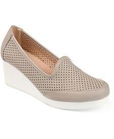 Journee Collection Women's Comfort Safire Wedges