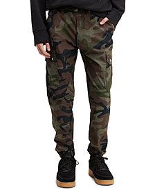 Levi's® Men's Aviator Regular-Fit Stretch Ripstop Joggers
