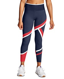 Champion Infinity Colorblocked Leggings