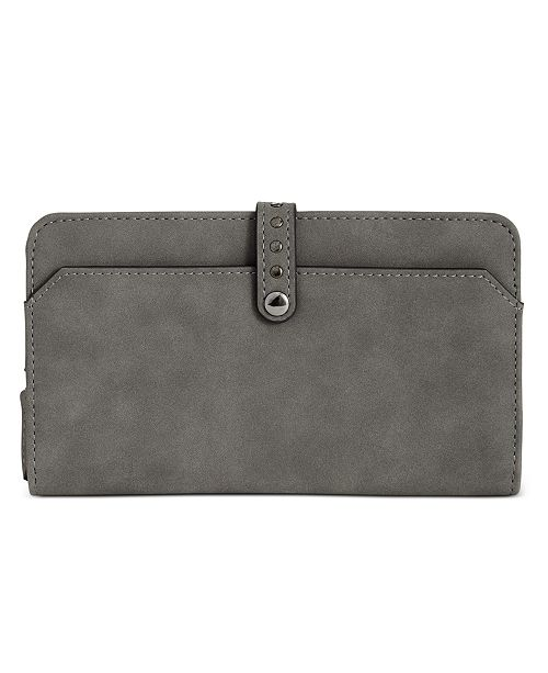 INC International Concepts INC Travel Wallet, Created for Macy's