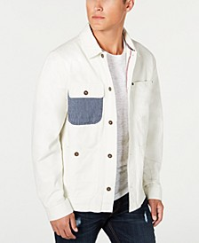 Men's Philbin Jacket, Created for Macy's