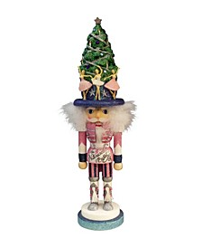 18 Inch Hollywood Ballet Nutcracker