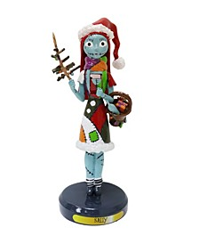 6 Inch Disney® The Nightmare Before Christmas Sally Nutcracker