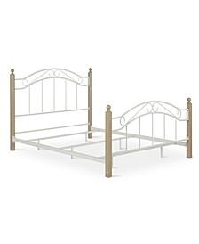 Newton Queen Bed