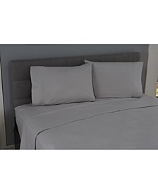 Home True Stuff King Flat Sheet