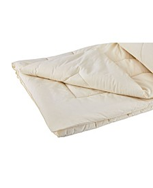 Mymerino, Organic Merino Wool Comforter, King