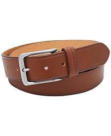 Fossil Men's Sol Leather Belt