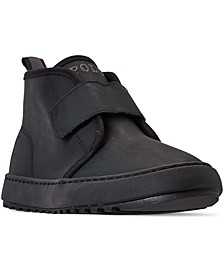 Little Boys Owen EZ Stay-Put Closure Boots from Finish Line