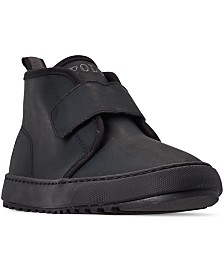 Polo Ralph Lauren Little Boys Owen EZ Stay-Put Closure Boots from Finish Line