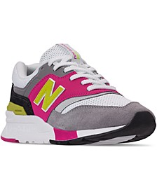 Women's 997 Casual Sneakers from Finish Line