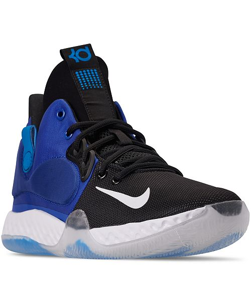 db43d25e Men's KD Trey 5 VII Basketball Sneakers from Finish Line