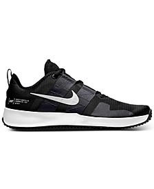 Men's Varsity Compete TR 2 Extra Wide Width Training Sneakers from Finish Line