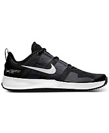 Nike Men's Varsity Compete TR 2 Extra Wide Width Training Sneakers from Finish Line