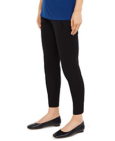 A Pea in the Pod Maternity Post-Pregnancy Skinny Pants