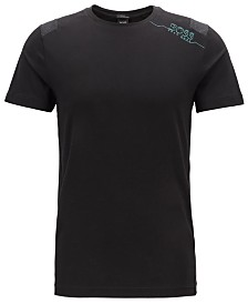 BOSS Men's Thilix 1 Slim-Fit T-Shirt