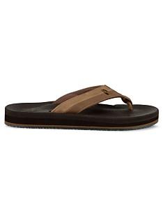 2f95b0e33df Men's Flip Flops: Shop Men's Flip Flops - Macy's