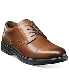 Men's Melvin Street Oxfords with KORE Comfort Technology